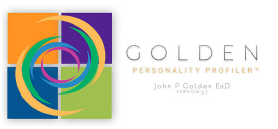 New Golden Personality Profiler v5.1